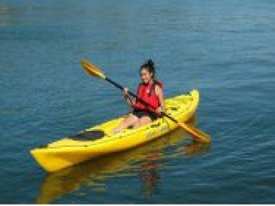 Lakeside Diving & Watersports Centre Kayaking