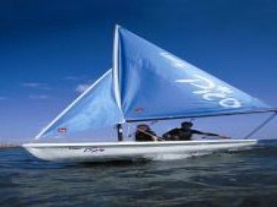 Lakeside Diving & Watersports Centre Sailing