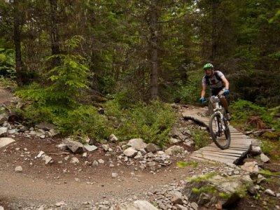 Loch Tay Mountain Biking