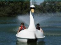 Kid´s Powerboating