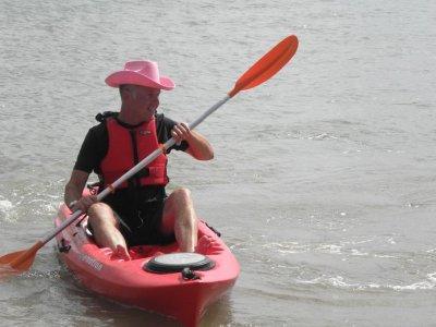 Euphoria Sailing Kayaking