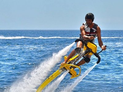 Canary Water Sports