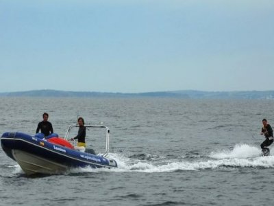 Euphoria Sailing Wakeboarding