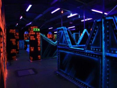 The Mega Centre Rayleigh
