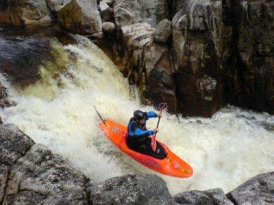 Motion Coaching Kayaking