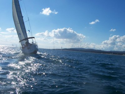Nàutica Carreras Paseos en Barco