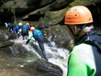 Half Day Caving Experience Nidderdale