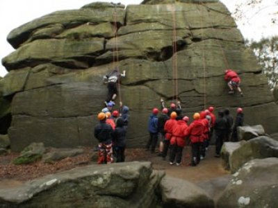 Multiactivity Adventure Day Harrogate Big 5 A Day