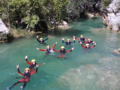 Bachelor Party, Jaén, 3 Adventures + 2 Nights