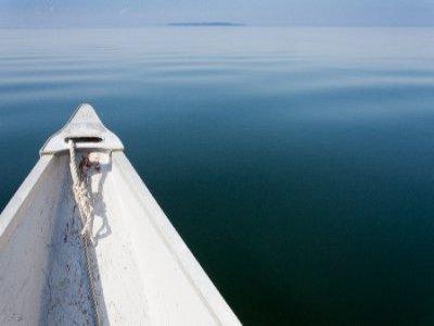 Porthkerris Divers Canoeing