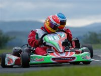 Feel just like a professional at Get Wet The Adventure Company Karting