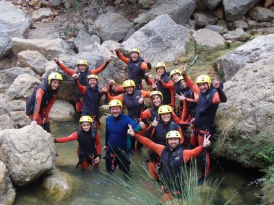 Choose 2 Activities Package in Jaén