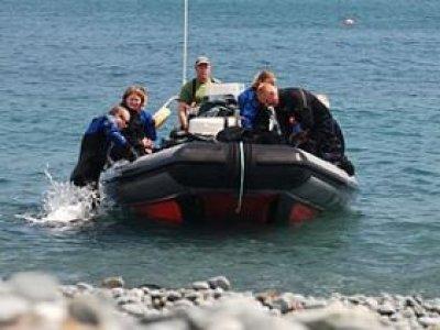 Porthkerris Divers