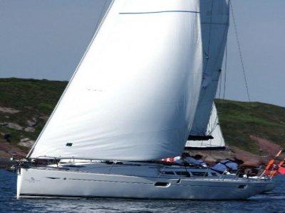 Pembrokeshire Cruising