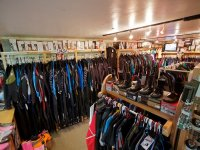 We have all the equipment you need to have a great time on the water