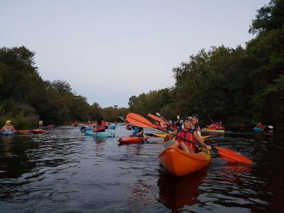 Multi-Adventure for Students in Salamanca, 1 Day