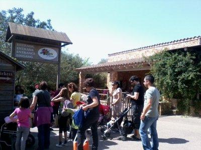Parque Zoológico Natura Parc