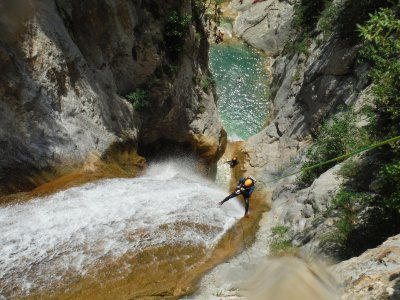 Sant Aniol Canyon & 4x4 Route La Garrotxa