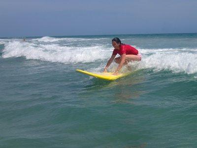 Islares Surf Camp Surf