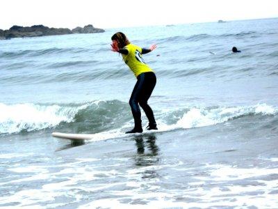 St Vedas Surf School