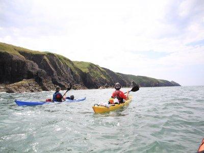 Adventure Beyond Kayaking