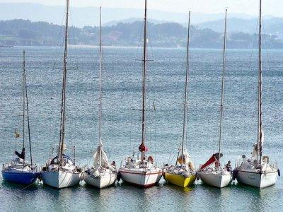 Bolina Sail & Co Vigo