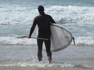 Raz Surf Camp