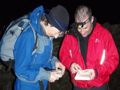 Peak Mountaineering Orienteering