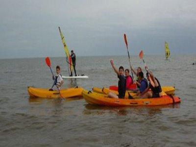 Bay Watersports Kayaking