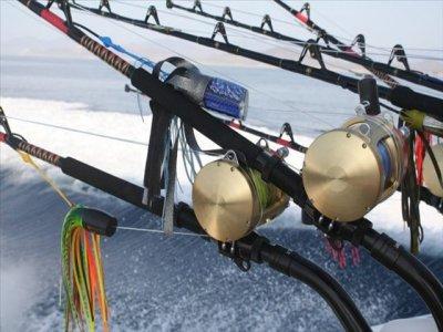Resacca Fishing Charter Pesca