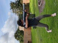 active outdoor games