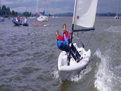 Sailexmouth Sailing