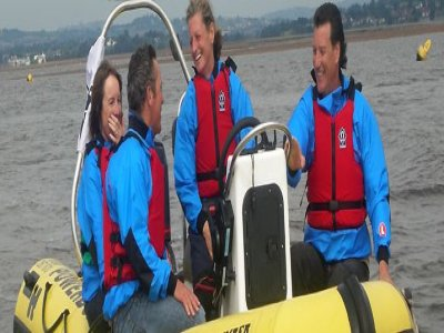 Sailexmouth Powerboating