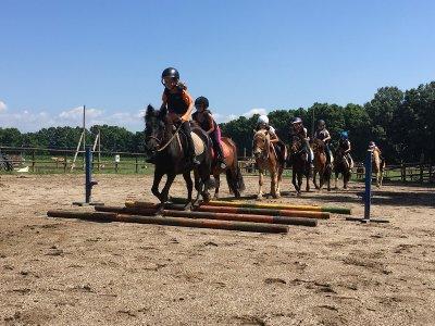 1-Week Equestrian Camp in Vall d'en Bas
