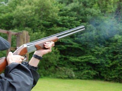 Pen-y-ghent Gun Club