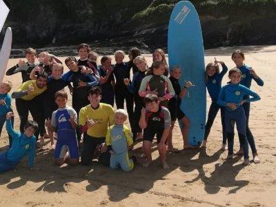 Leaktibai Surf