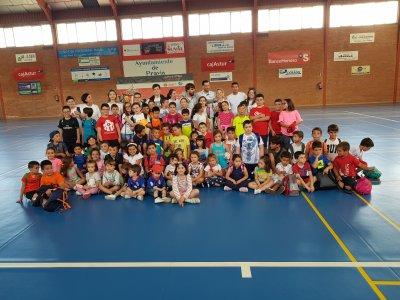 3-Week Urban English Camp in Pravia