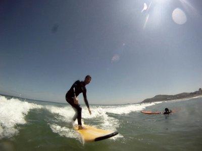 Axi Muniain Surf Eskola Surf