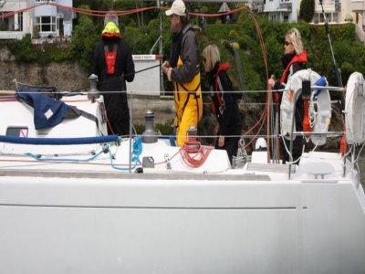 Fowey Maritime Centre Yacht Charters