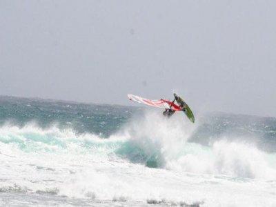 Sup Lanzarote Windsurf