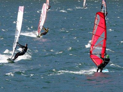 Delta Kite SUP