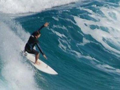 Sam´s Surf Shack