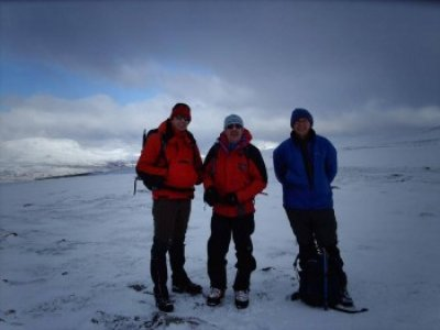 North East Guides Hiking