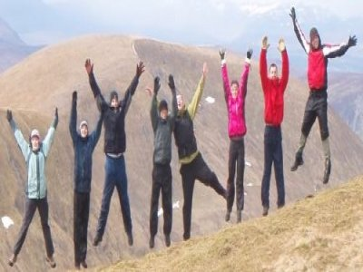 Motion Coaching Hiking