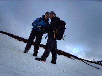 North East Guides Orienteering