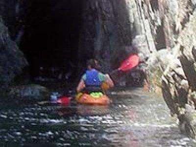 Bespoke Active Kayaking