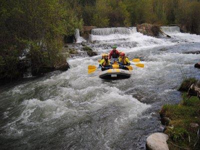 Classic L. III Rafting, Najerilla, Adults