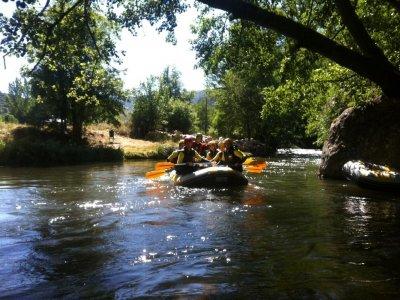 L. III Rafting in Alto Cidacos, Adults