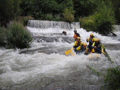 Rafting for Families, Nejerilla, ADULTS FEE