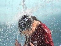 Big splashes!